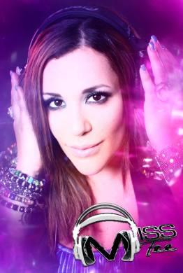 DJ Tanya Sojka