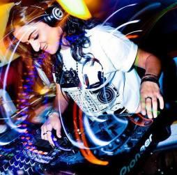 DJ Nira Hindocha