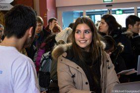 Erasmus Göteborg Arrival Day