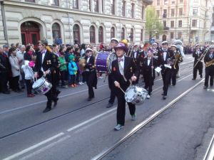 Marching band-4