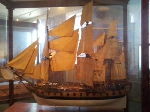 Maritime museum 1